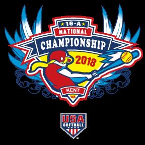 16-A Logo