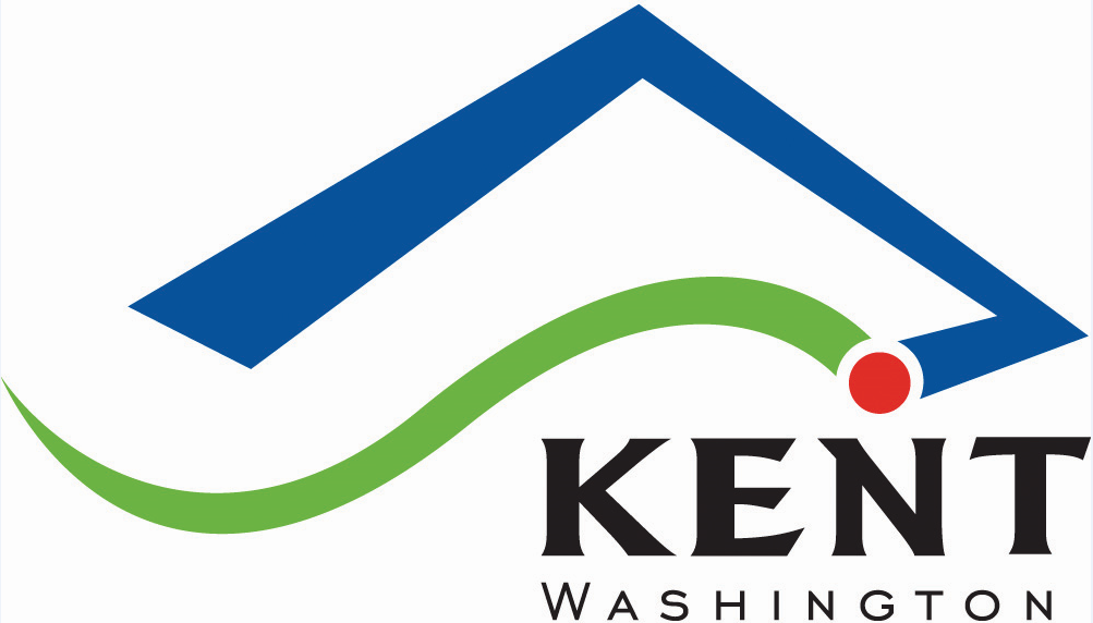Kent City Logo