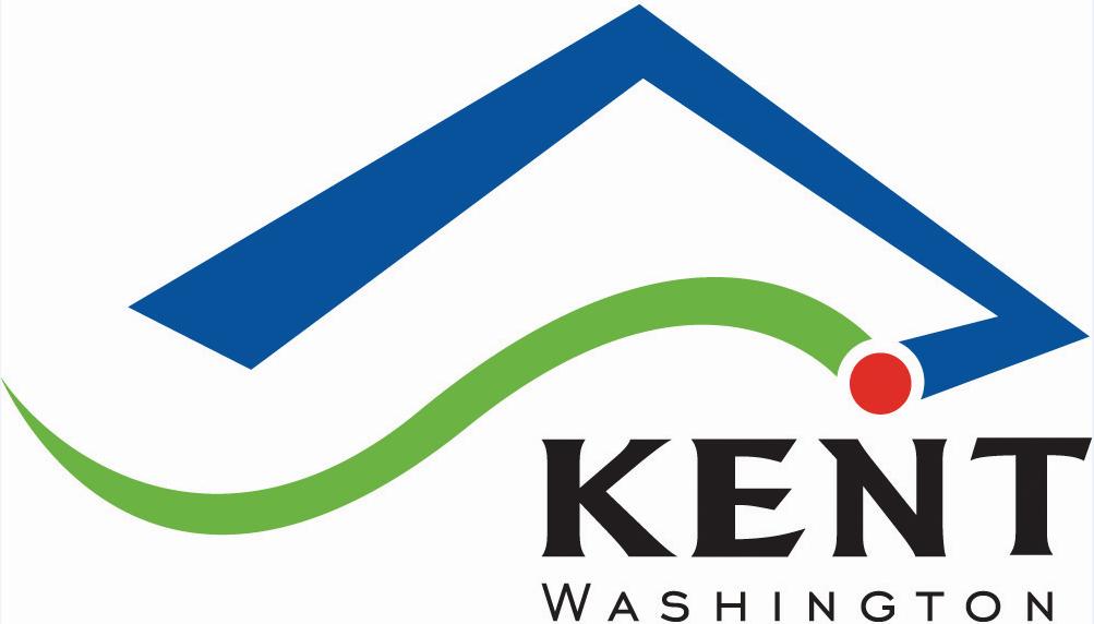 Kent City Logo